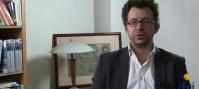 Alain Antil - Mutations religieuses et stabilité de l'Afrique sahélienne