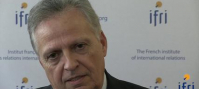 Dominique Ristori - Energy Union is absolutely complementary to what has been decided last...