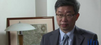(Dis)integrating Asia? - Richard W.X. Hu