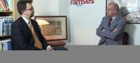 RAMSES 2016 : Interview de Alain Antil
