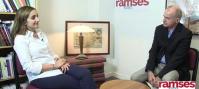 RAMSES 2016 : Interview de Marie-Claire Aoun