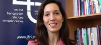 Les perspectives en 2020 pour le Moyen-Orient : interview de Delphine Minoui