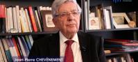 Politique étrangère et intérêt national - Entretien avec Jean-Pierre Chevènement