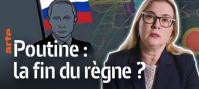 Tatiana Kastouéva-Jean - La fin de l'ère Poutine ? - Les Experts du Dessous des cartes | ARTE