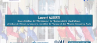 Laurent Alberti - La politique d'élargissement de l'UE dans les Balkans occidentaux