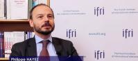 Le renseignement au service de l'intérêt national - Philippe Hayez
