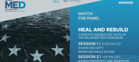#MED2020 | Heal and Rebuild: A Positive Agenda for the EU in the Enlarged Mediterranean