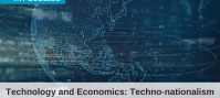 Technology and Economics: Techno-nationalism VS Techno-globalism in East Asia