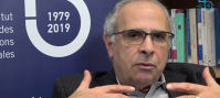 U.S. public opinion and the 2020 campaign: an interview with John Zogby