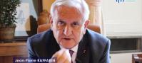 Une diplomatie est une force si elle sait où elle va - Entretien avec Jean Pierre Raffarin