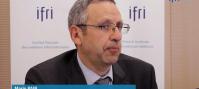 La transformation du système électrique français à l'horizon 2030 - Mario PAIN