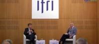 Conférence Ifri avec Thierry de Montbrial : le retour des grandes catastrophes est-il inévitable ?