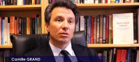 Diplomatie et outil militaire : la spécificité française - Entretien avec Camille Grand