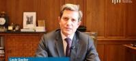 La France face au enjeux de cybersécurité - Louis Gautier (SGDSN)