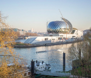 One Planet Summit, 12 décembre 2017, la Seine musicale, Paris