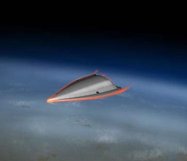hypersonique-missile