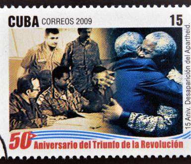 Image Cuba Africa