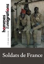 Ethnicité dans les armées françaises