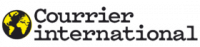 logo courrier international