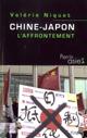 Chine Japon : l'affrontement