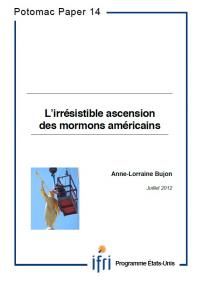 L'irrésistible ascension des mormons américains