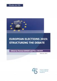 Couv - ENG - European Elections 2019