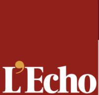 Logo l'Echo Belge