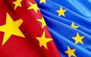 China – EU Economic Partnership