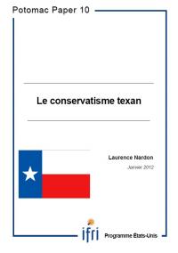 Le conservatisme texan