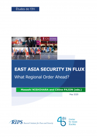 East Asia Security in Flux. What Regional Order Ahead?