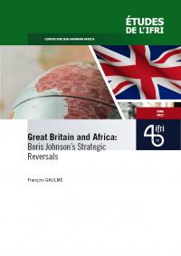 Great Britain and Africa : Boris Johnson's Strategic Reversals