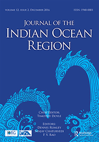 Journal of the Indian Ocean Region