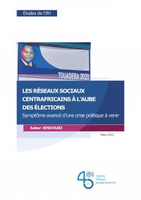 Les réseaux sociaux centrafricains à l'aube des élections : symptôme avancé d'une crise politique à venir