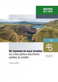Couverture Lesotho