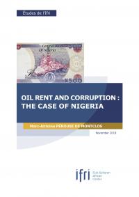 Couverture Nigeria