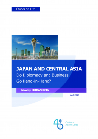 Japan and Central Asia
