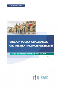 Couv_Foreign Policy Challenges