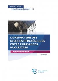 La réduction des risques stratégiques entre puissances nucléaires