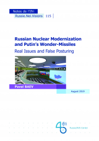 Russian Nuclear Modernization and Putin's Wonder-Missiles: Real Issues and False Posturing