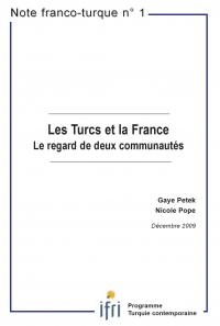 Les Turcs et la France : le regard de deux communautés