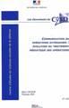 Communication en opérations extérieures: évolution du traitement médiatique des opérations
