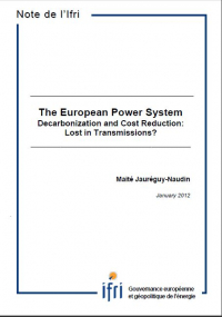 The European Power System - Decarbonization and Cost Reduction: Lost in Transmissions?