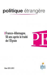 Politique étrangère: vol. 75, n° 4 (hiver 2010)