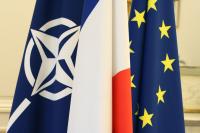 La France et l'Europe : que change l'élection présidentielle ?