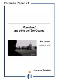 Homeland : une série de l'ère Obama