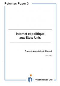Internet et politique aux Etats-Unis