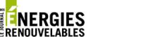 logo journal des énergies renouvelables