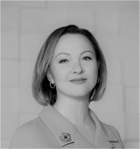 Tatiana Mitrova