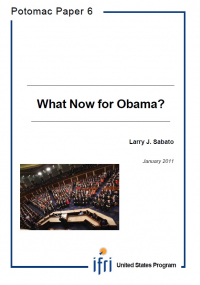 What Now for Obama ?