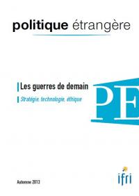 Politique étrangère, vol. 78, n° 3, automne 2013